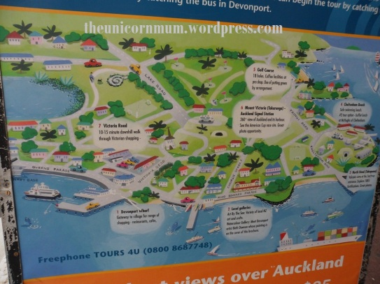 Things to do in Devonport
